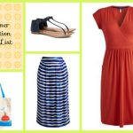 My Vacation Fashion Wish List From Joules