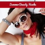 Summer Hacks with Veet