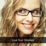 Why I Love My Glasses