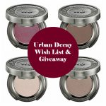 Makeup Wars Urban Decay Giveaway!