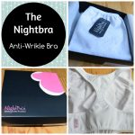 The Nightbra Anti-Wrinkle Bra