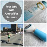 Respect Your Feet:  Foot Care Tips With Amopé