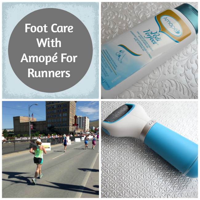 Amope for Runners