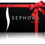 Win a $250 Sephora Gift Card!
