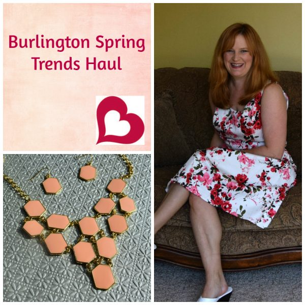 Burlington spring trends