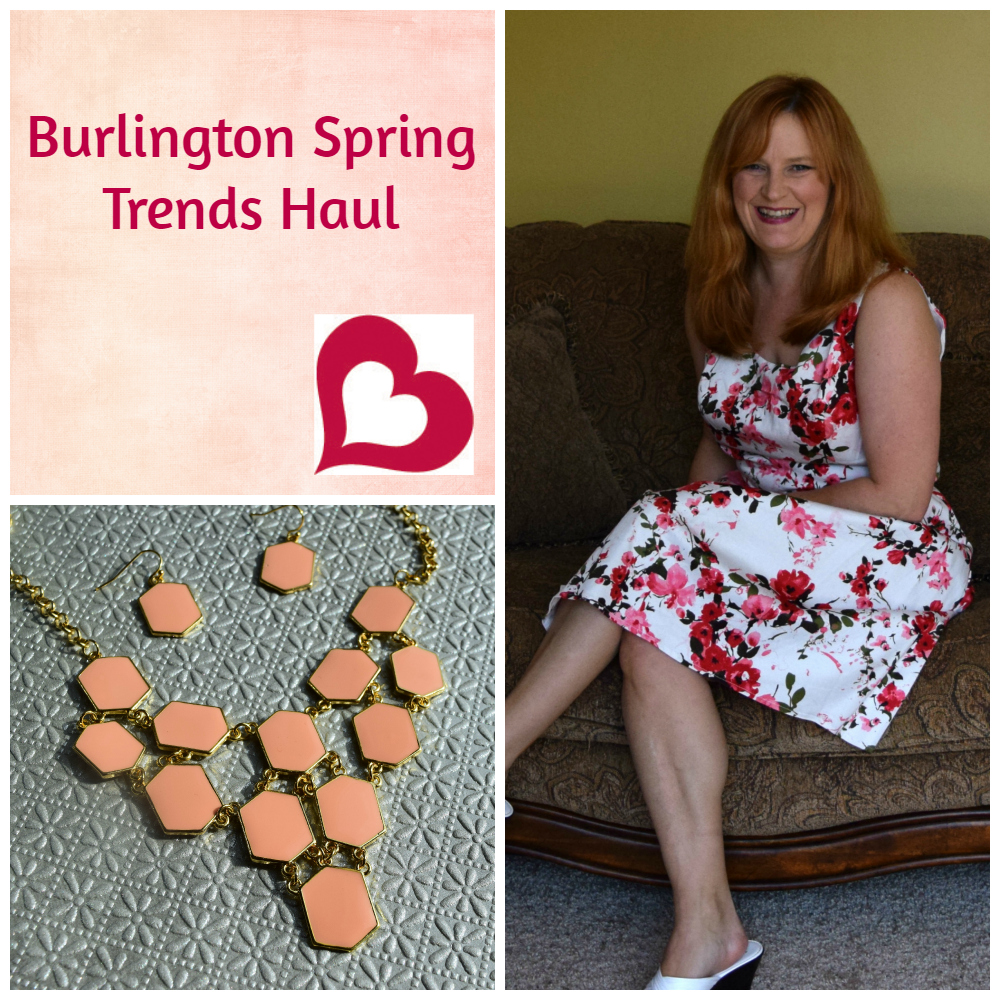 Burlington spring trends
