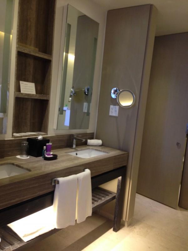 bathroom hyatt zilara rose hall jamaica