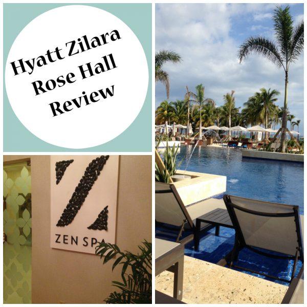 Hyatt Zilara Rose Hall Review