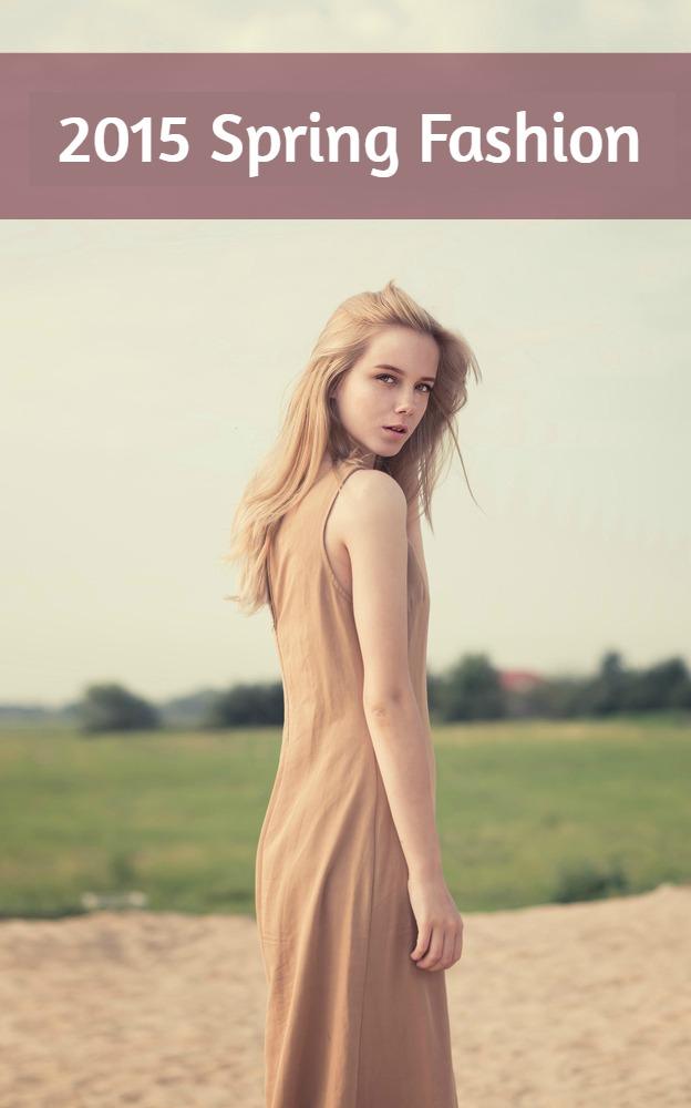 2015-Spring-Fashion