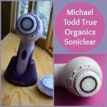 Michael Todd True Organics Soniclear