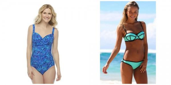 Sears swimsuit sale