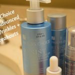 My Paula's Choice Customized Skin Care Routine for Aging Oily Skin
