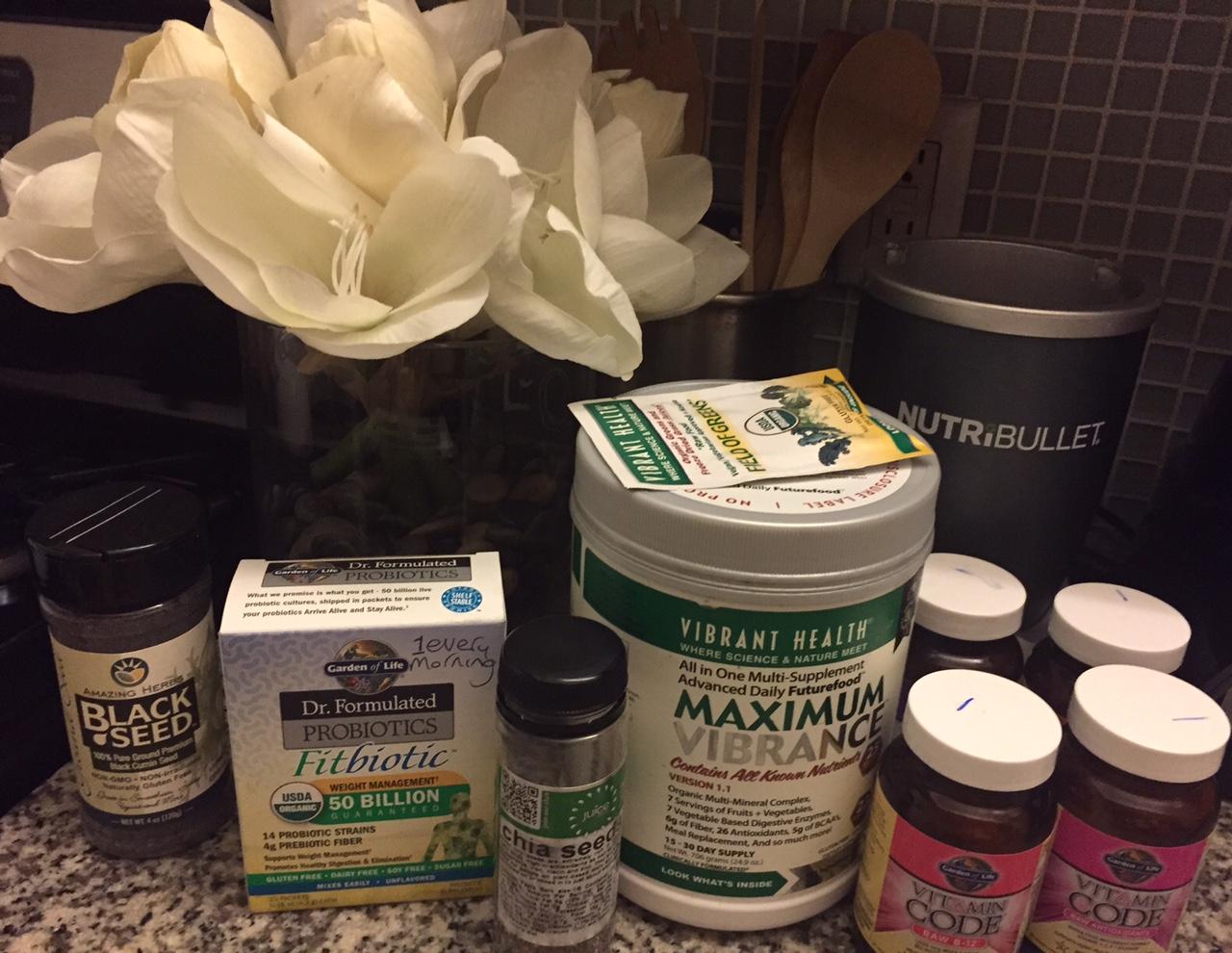 Emma Vibrant health