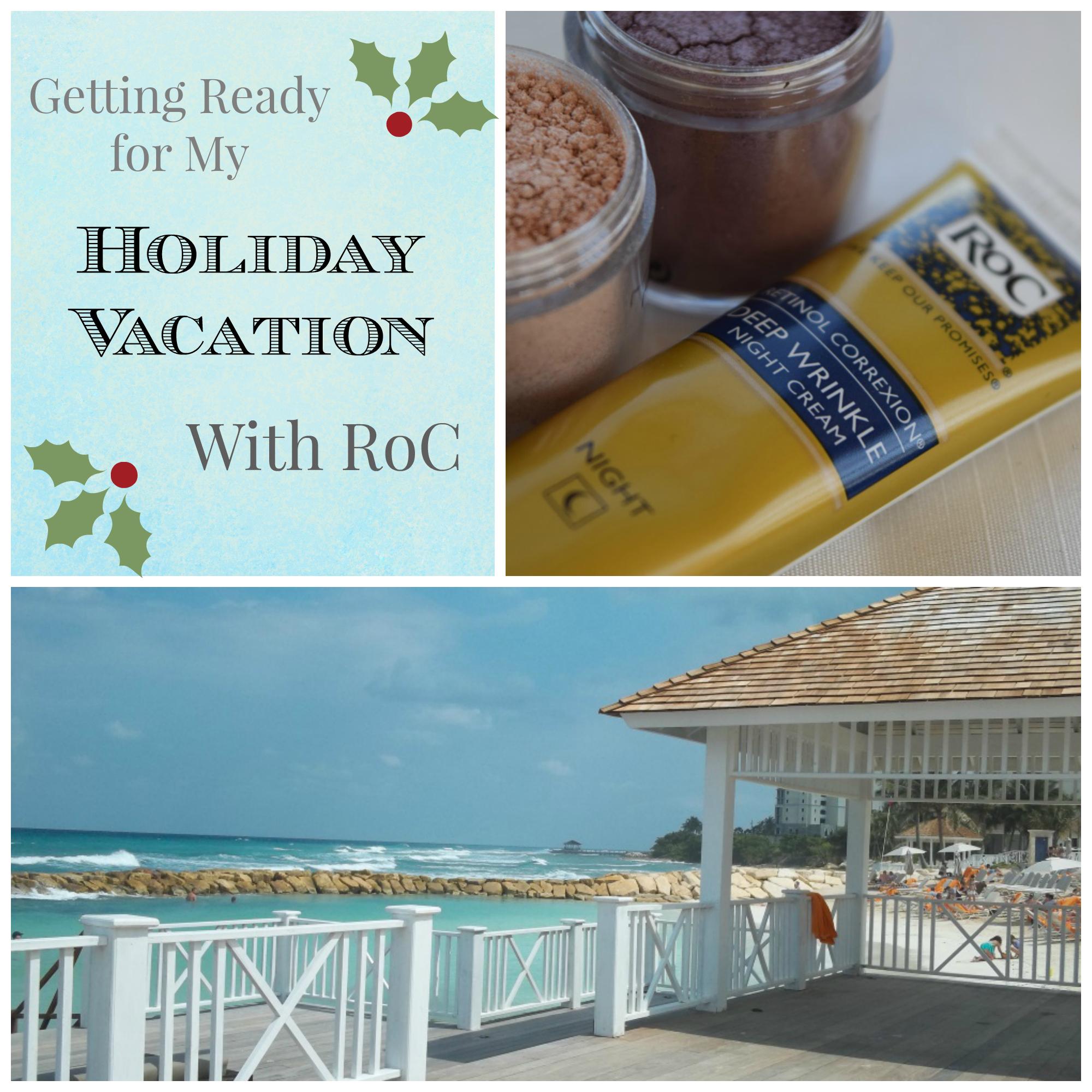 ROC Holiday Vacation
