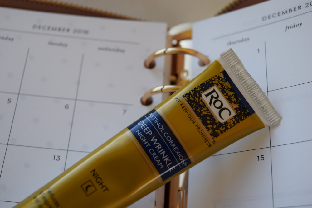 ROC Skin care December
