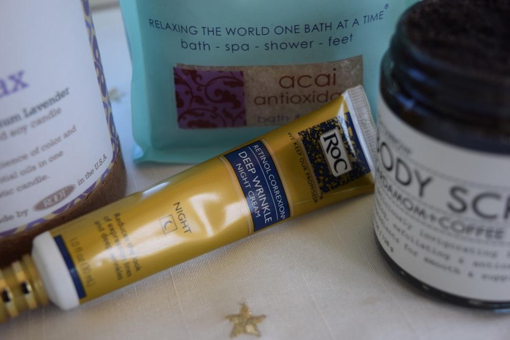 RoC winter skin care