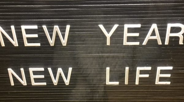 new year new life