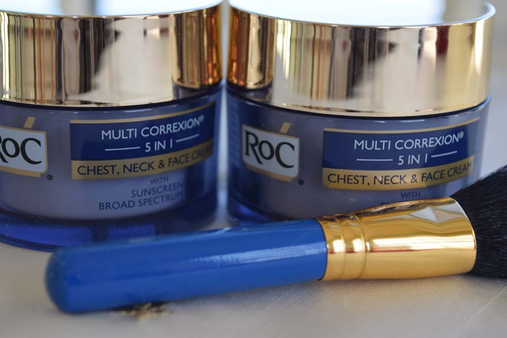 ROC Multi Correction Cream
