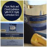 RoC Multi Correxion 5 in 1 Chest, Neck, and Face Cream