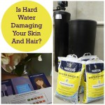 Fix Your Dry Hair and Skin with a Water Softening System