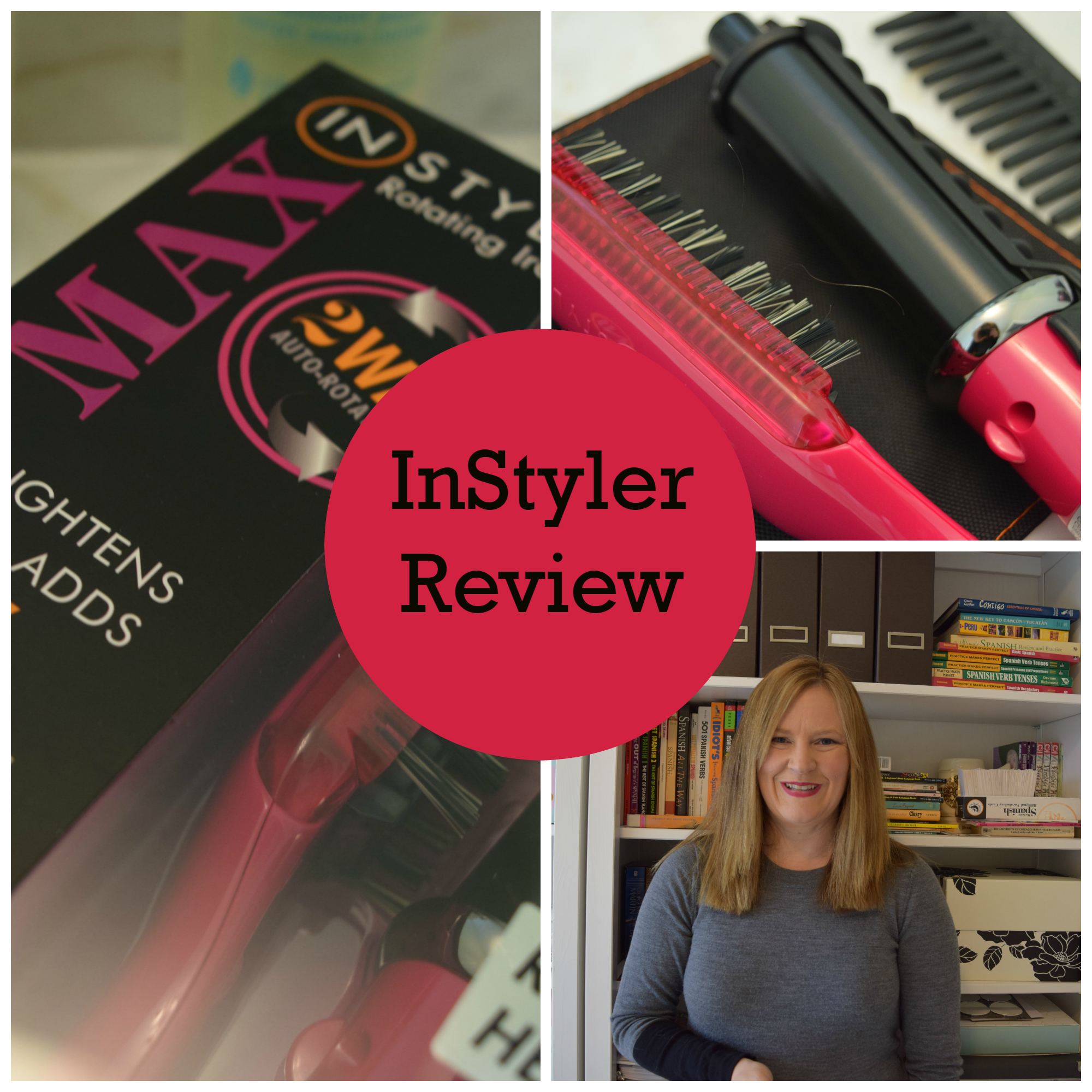 instyler reviews Read consumer reviews to see why people rate instyler rapid heat rotating curling and flat iron 30219 37 out of 5 also see scores for competitive products.