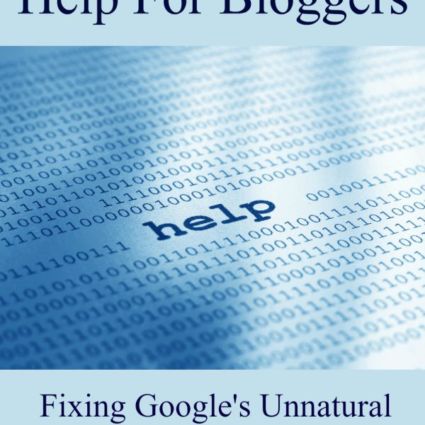 how to fix google unnatural outbound link penalty