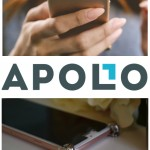 Rock Your iPhone with the Apollo Box Anti Case