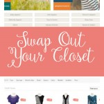 Swap Out Your Closet With Swap.com