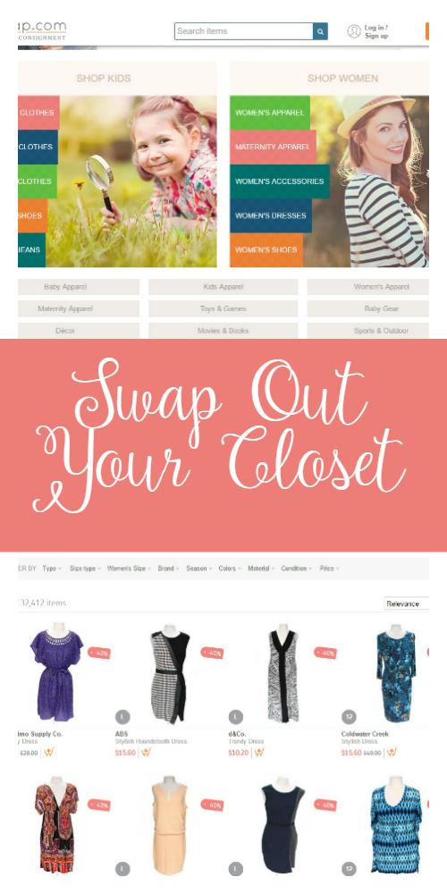 swap.com online consignment store