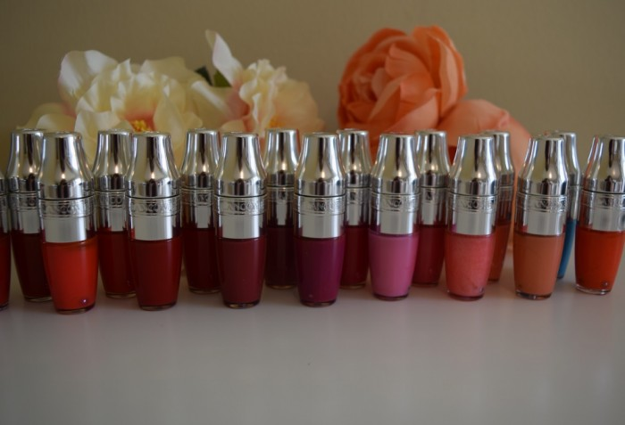 Lancome Juicy Shakers Collection