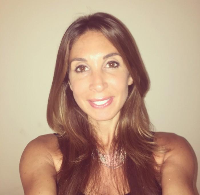 Nicolette Vallone