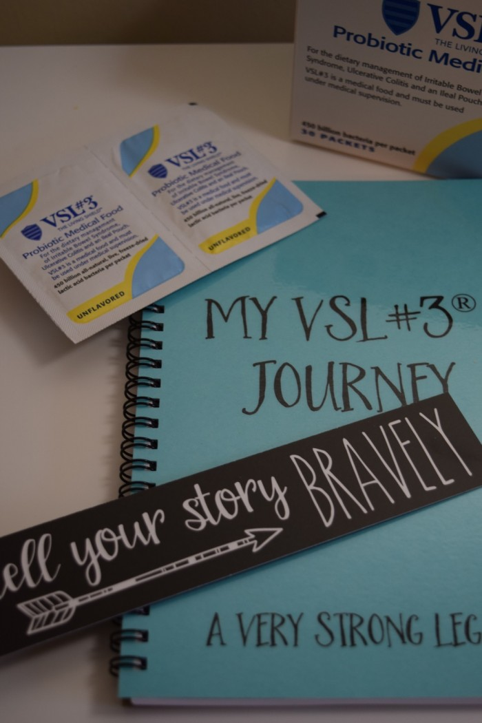 VSL# journal experience