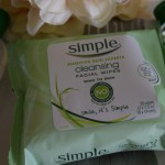 Simple Cleansing Products