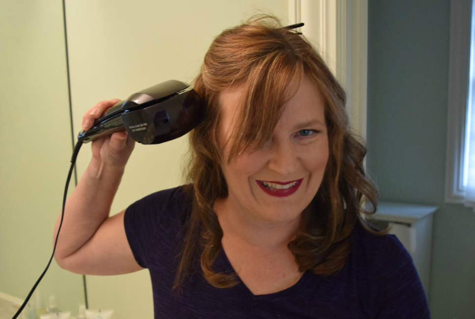 curl secret how to use