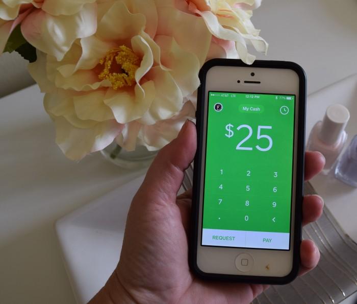 cash-sharing-app