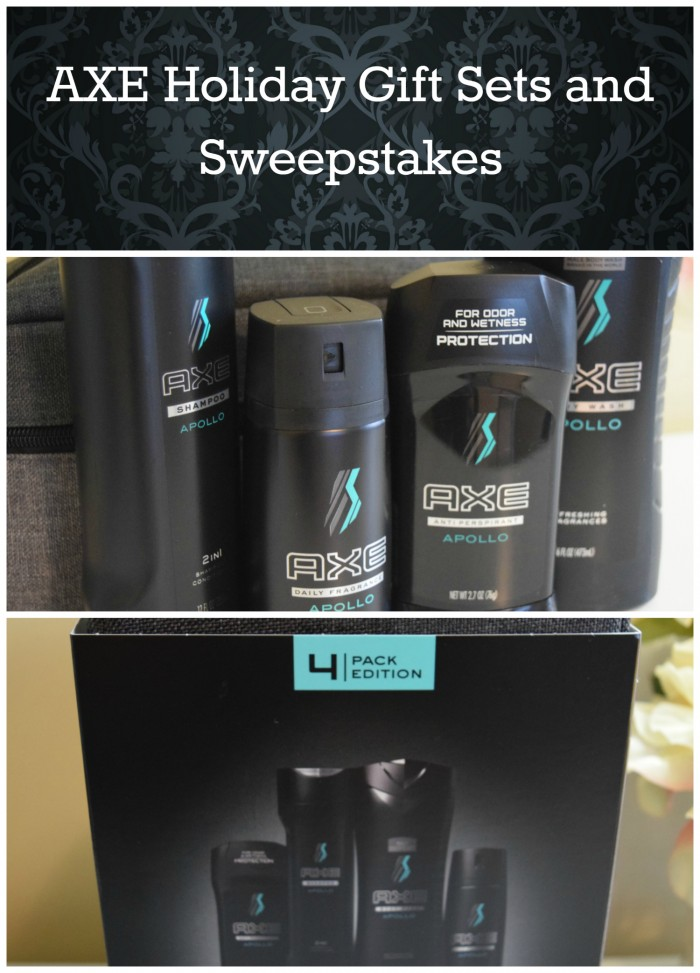 axe-gifts-and-sweepstakes