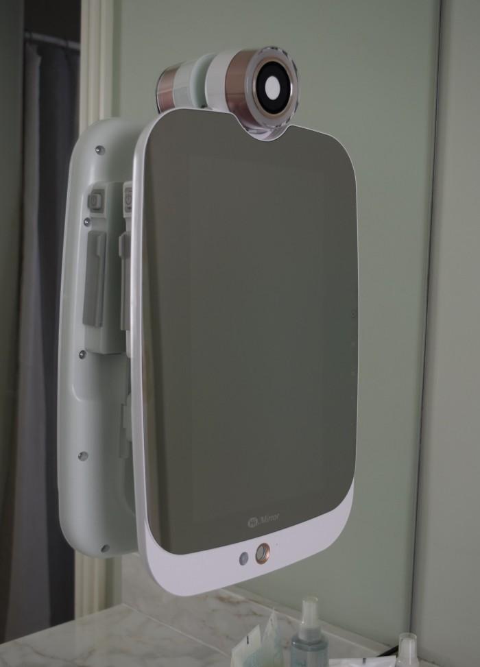 himirror-smart-mirror