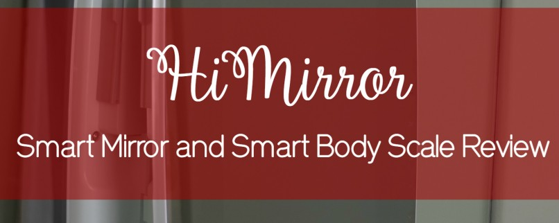 Personalized Skin and Body Analysis With HiMirror and Smart Body Scale