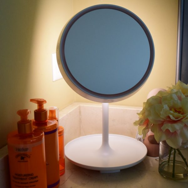 melodysusie makeup mirror