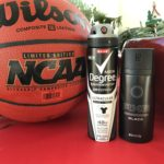 Enter to Win a NCAA Final Four Experience With Degree and AXE!