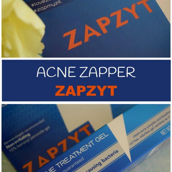 ACNE ZAPPER