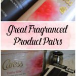 Great Product Pairs: Caress and Axe From Sam's Club