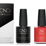 CND VINYLUX Long Wear Nail Polish at Rite Aid #CNDVINYLUXatRA