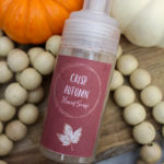 DIY Autumn Spice Hand Soap With Free Printable Labels