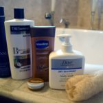My Top Five Fall Beauty Products