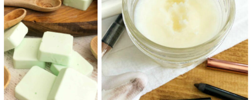 12 DIY Skin Care Recipes