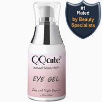 QQcute Day Night Anti-Aging Eye Treatment Cream